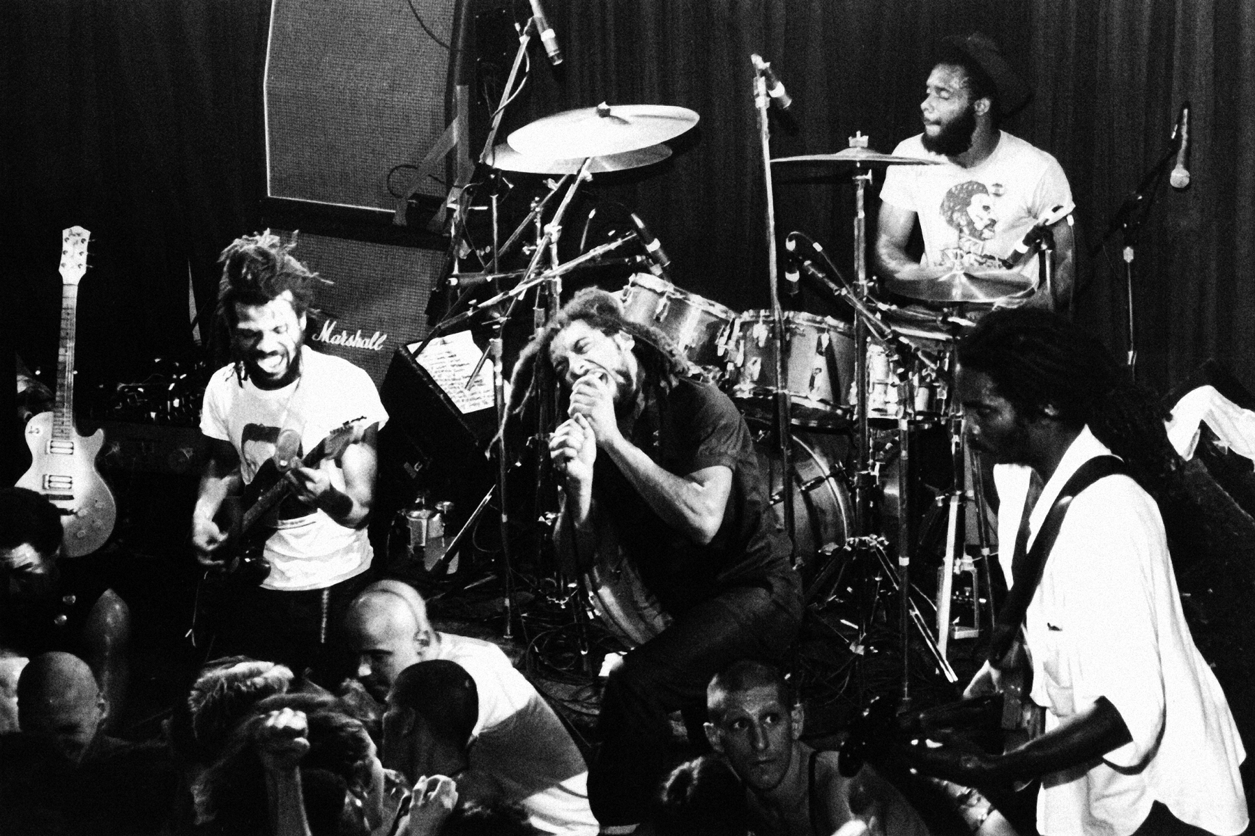 Bodega Lists 10 Essential Hardcore Records