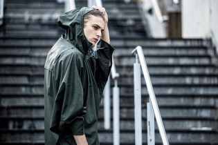 The Best Outerwear Options for the 2016 Fall/Winter Season