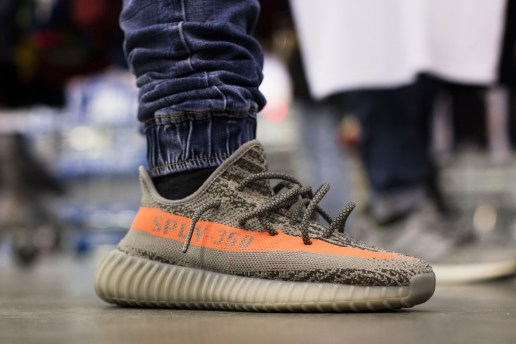 The Hottest Sneakers Spotted at Sneaker Con Atlanta