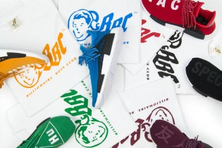 Billionaire Boys Club Brings Back OG Logo T-Shirts for Pharrell's Hu Collection