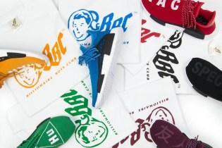 Billionaire Boys Club Brings Back OG Logo T-Shirts for Pharrell's Hu Collection