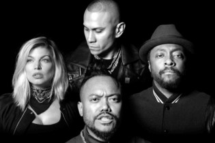 "The Black Eyed Peas Reunite for a Star-Studded Remake of ""Where Is the Love?"""