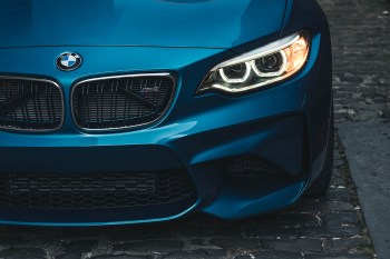 How Does the 2016 BMW M2 Stack up Against Its Sports Car Siblings?