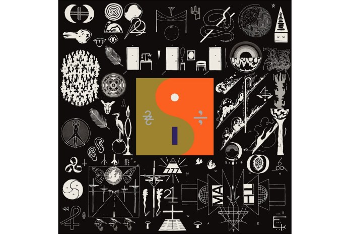 Stream Bon Iver's '22, A Million'