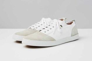 Brendon Babenzien Brings Back Footwear Line Aprix