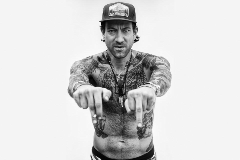 asap rocky tattoos