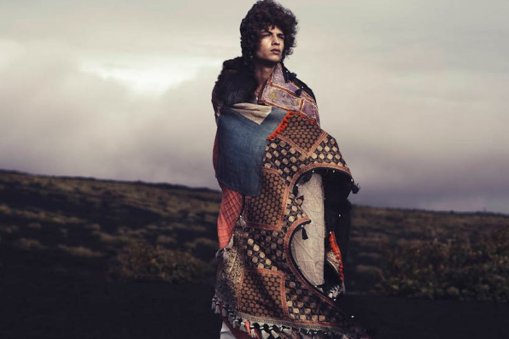 bukht's 2017 Spring/Summer Lookbook Showcases Its Diverse Influences