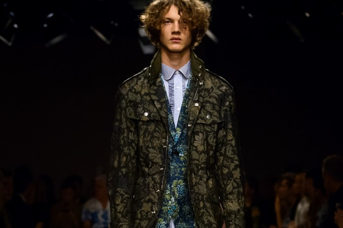 Burberry Drops Its First Straight-to-Consumer Collection Immediately Following Its London Runway Show