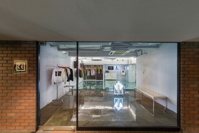 C.E Opens Its First Flagship Store in Aoyama, Tokyo