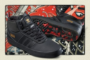 Capita Snowboards Teams up With adidas Snowboarding on Capsule Collection