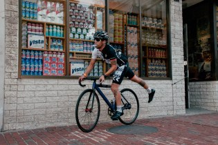 """Bodega Documents the """"Boston Adventure Ride,"""" a Scavenger Hunt for Urban Cyclists"""