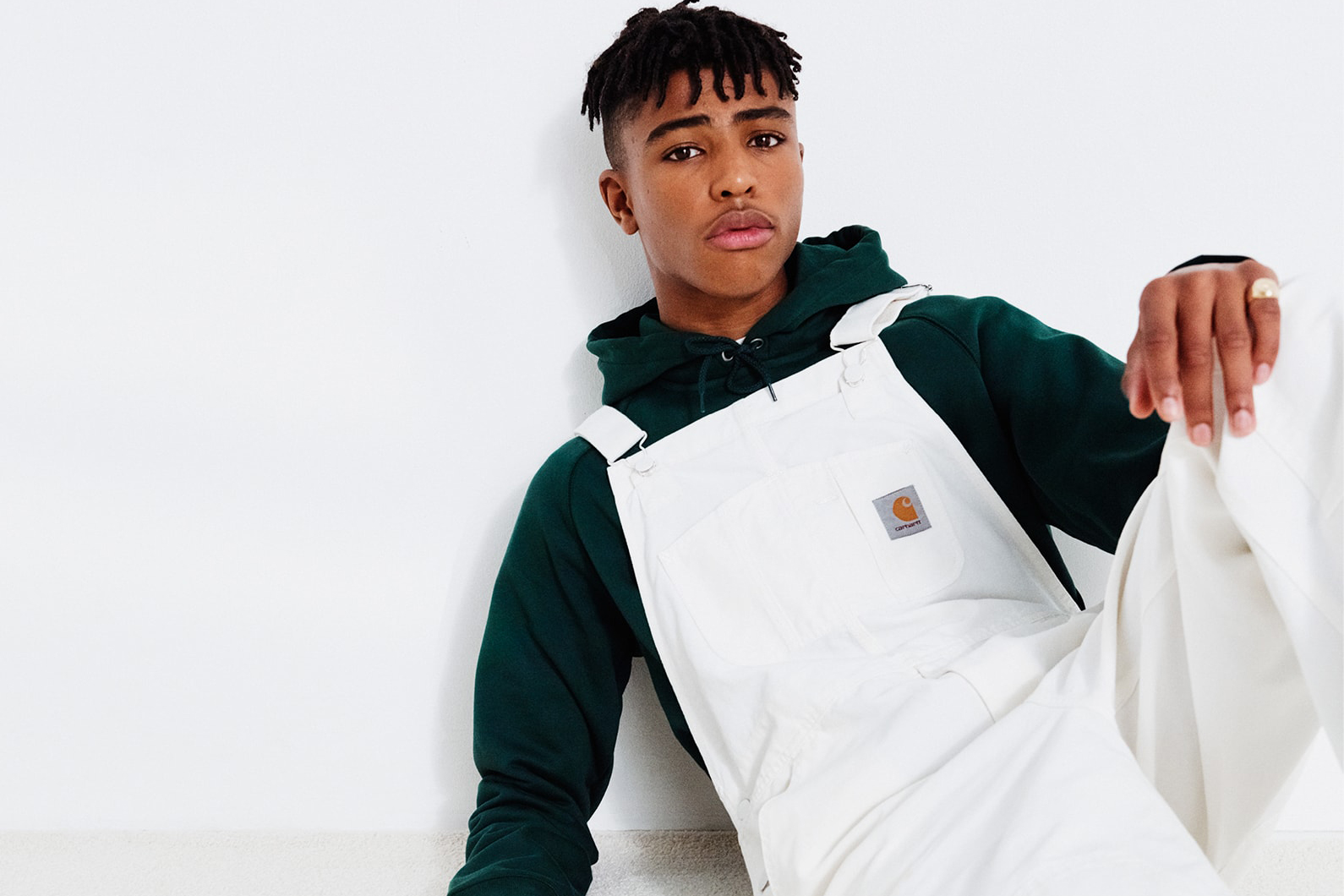 Carhartt WIP's 2016 Fall/Winter Collection Revisits the Classics