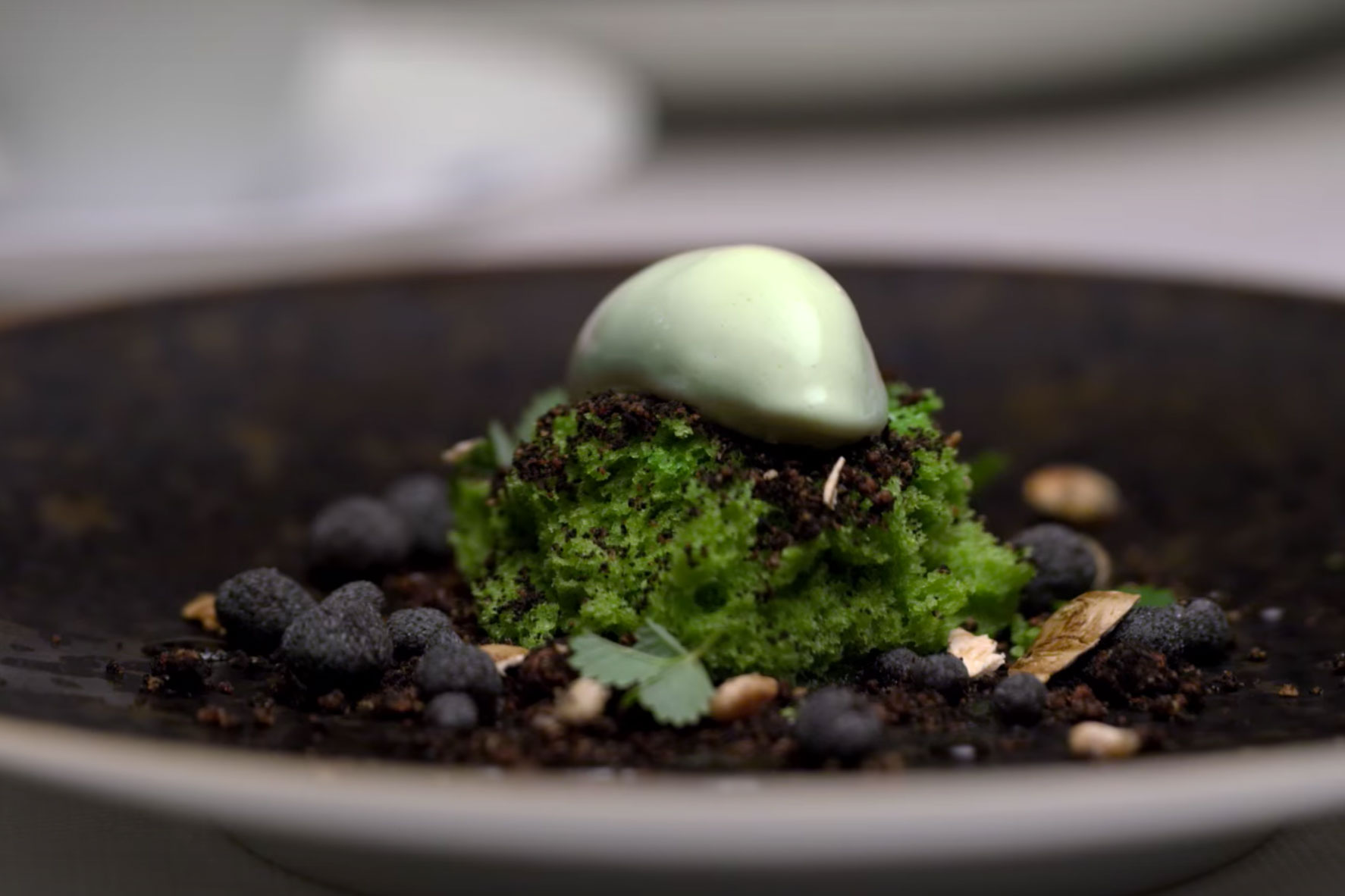 Here's the First Trailer for 'Chef's Table: France'