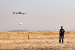 Chipotle to Begin Testing Burrito Deliveries by Drone
