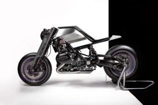 Virtual Reality Inspires Christian Zanzotti's Razor-Sharp Digimoto Bike