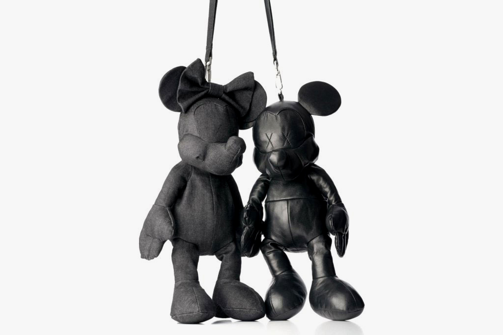 Christopher Raeburn Joins Forces With Disney to Release Limited Edition Bags