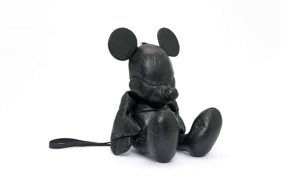 Christopher Raeburn  Disney Mickey Minnie Mouse Bags