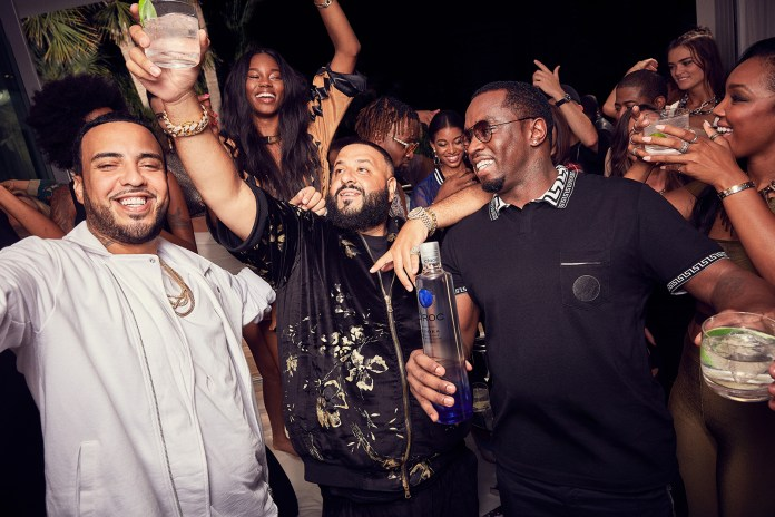 """Sean """"Diddy"""" Combs Speaks on the Grind to Success in Cîroc's Latest Campaign"""