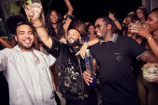 "Sean ""Diddy"" Combs Speaks on the Grind to Success in Cîroc's Latest Campaign"