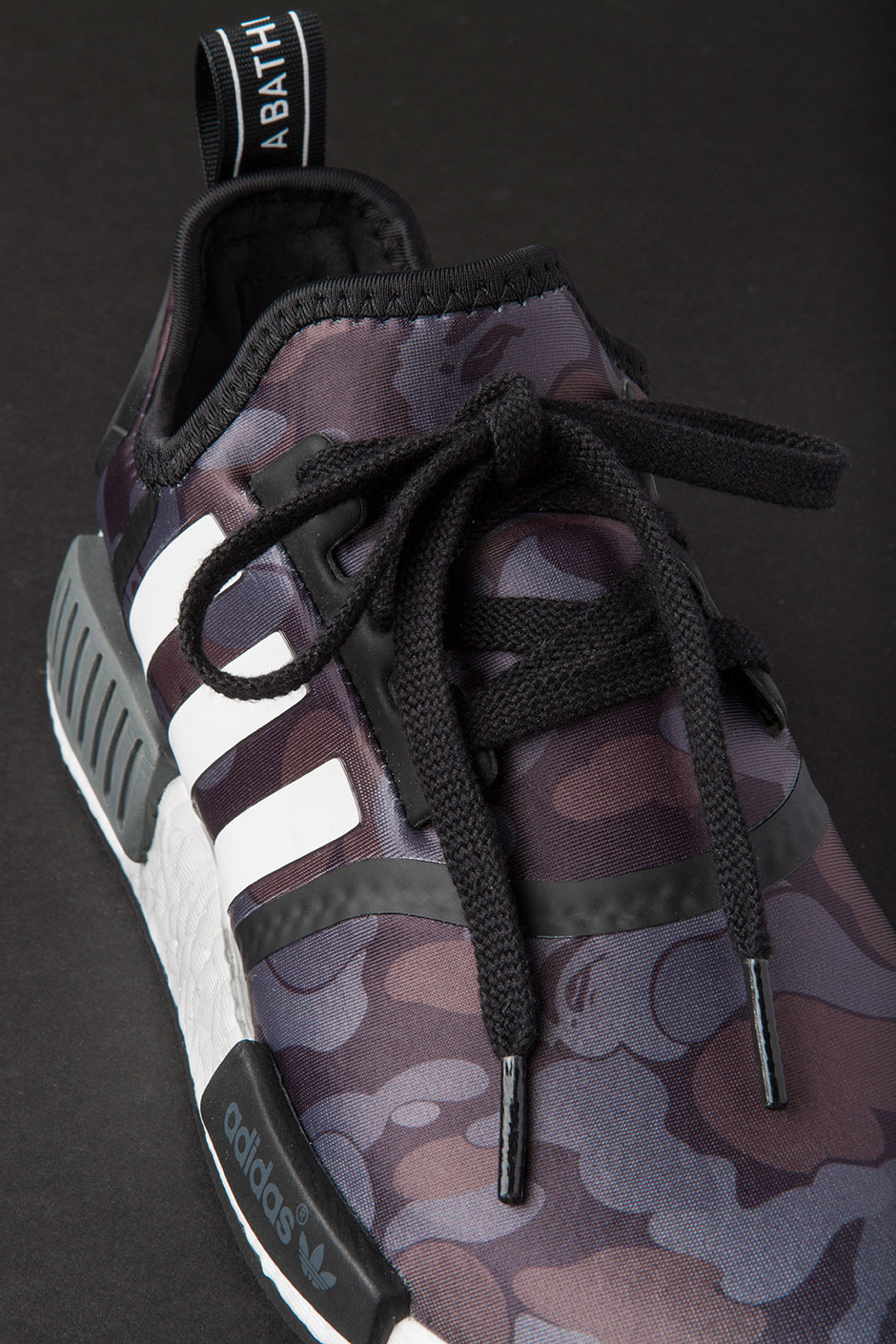 A Closer Look: The adidas NMD