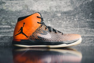 "A Closer Look at the Air Jordan XXXI ""Shattered Backboard"""