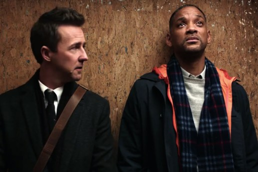 Will Smith Leads a Star-Studded Cast in 'Collateral Beauty'