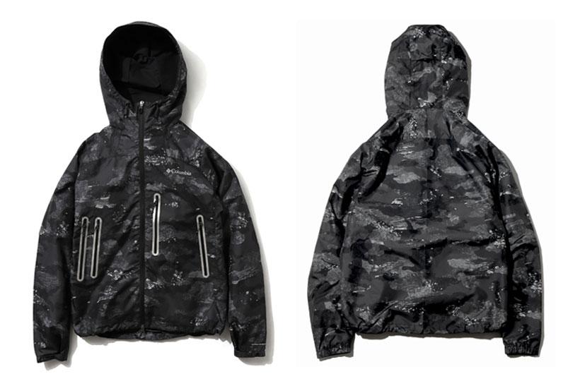 atmos & Kinetics Release Exclusive Renditions of the Decruz Summit Jacket