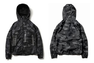 atmos & Kinetics Release Exclusive Renditions of the Decruz Summit Jacket
