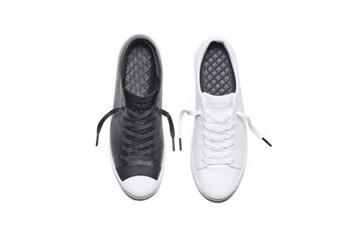 The Converse Jack Purcell Gets the HTM Treatment