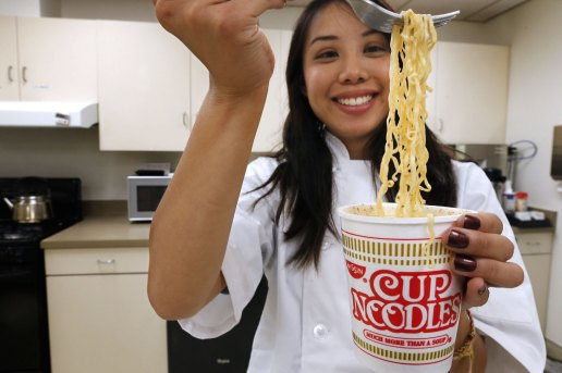 Cup Noodles Is Changing Its 45-Year-Old Recipe for the First Time