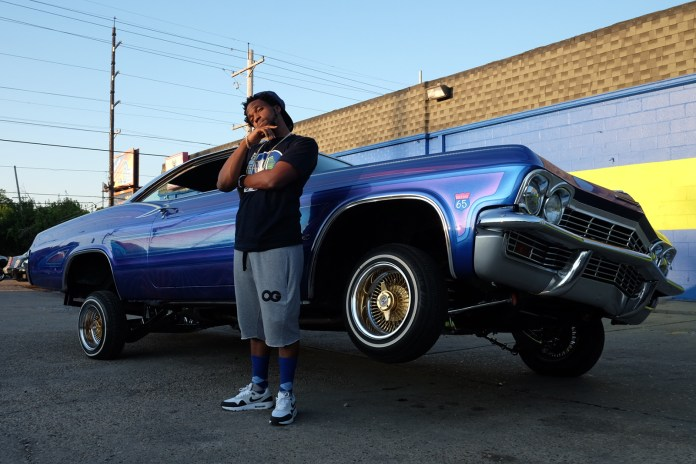 Watch Curren$y Take HYPEBEAST to School on the Food and Nightlife of New Orleans