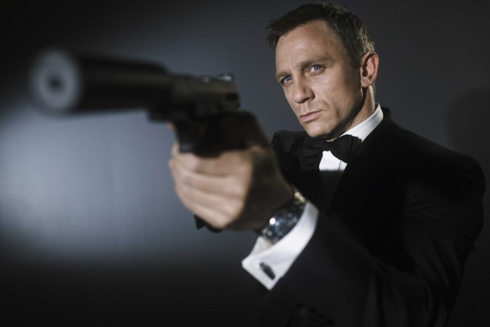 Daniel Craig Turned Down Two More James Bond Films, Giant Nine-Figure Salary