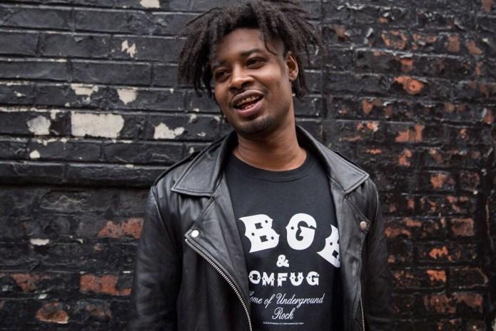 "Danny Brown, Kendrick Lamar, Earl Sweatshirt & Ab-Soul Unite for ""Really Doe"""