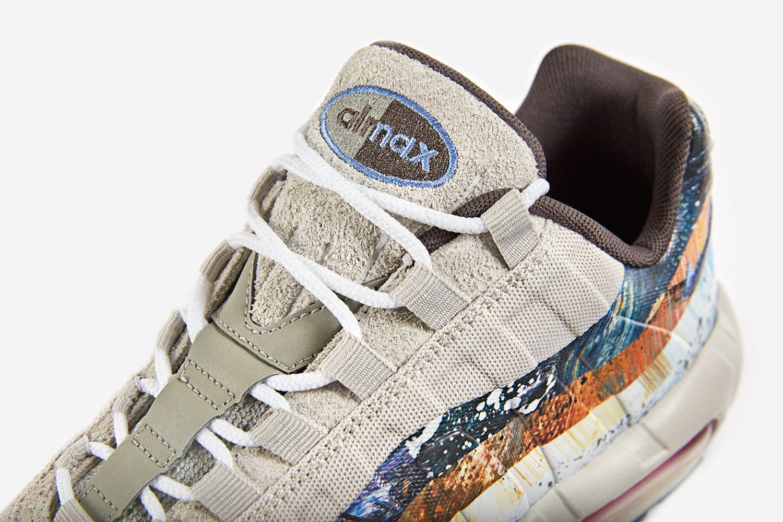 Dave White Nike Air Max 95 - 1304743