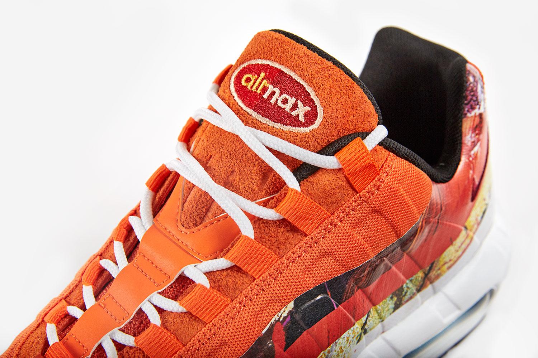 Dave White Nike Air Max 95 - 1304740