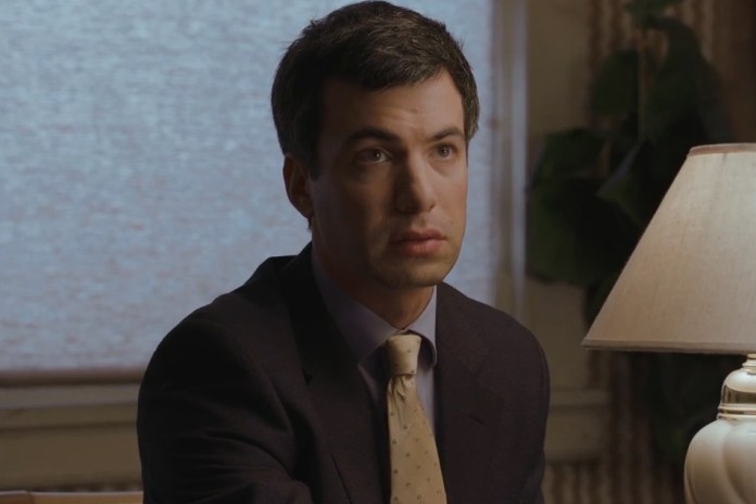 Nathan Fielder Stars in New Web Series 'David'