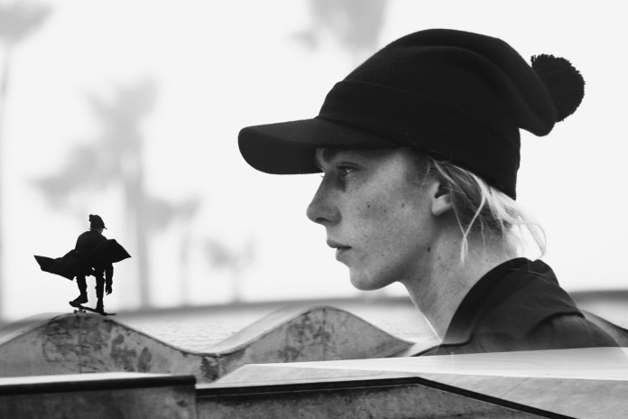 Dior Homme Heads to Venice Beach for New Editorial Film