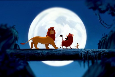 Disney Is Remaking 'The Lion King'