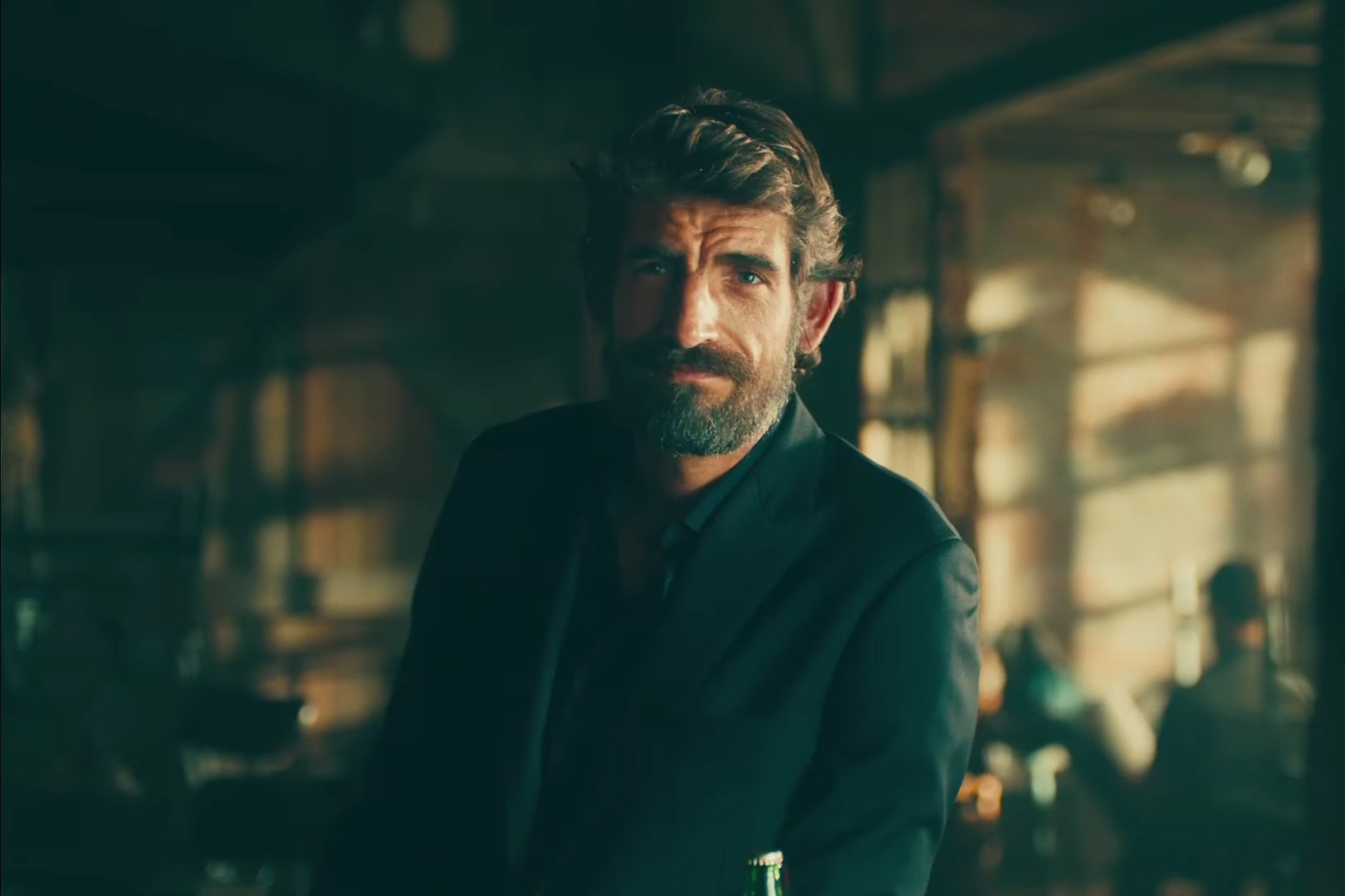 """Dos Equis Introduces Its New """"Most Interesting Man in the World"""""""