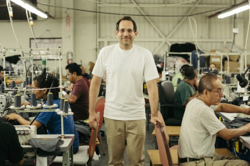 Dov Charney Sheds Light on His Next Act