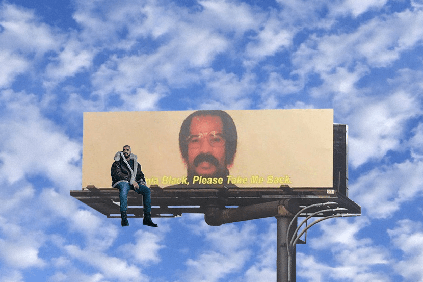 We Break Down Drake's Obsession With Billboards
