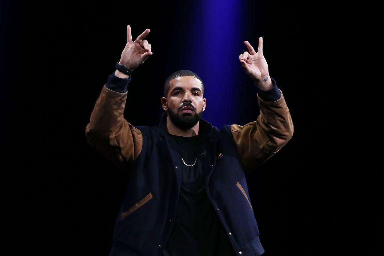 Drake Announces New Album in the Works