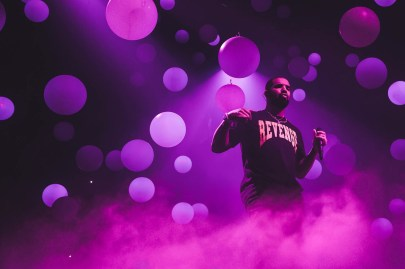 "Drake Set to Release His Film ""Please Forgive Me"" Tonight"