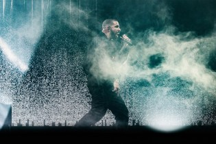 "Watch Drake's ""Please Forgive Me"" Short Film Debut"