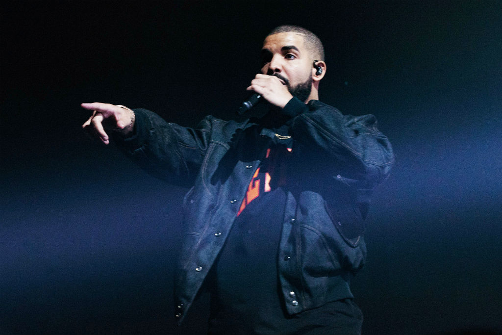 "Drake Announces ""The Ballet"" Dance Event in Houston"