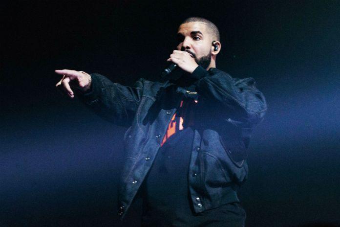 "Drake Announces ""The Ballet"" Dance Event in Houston"