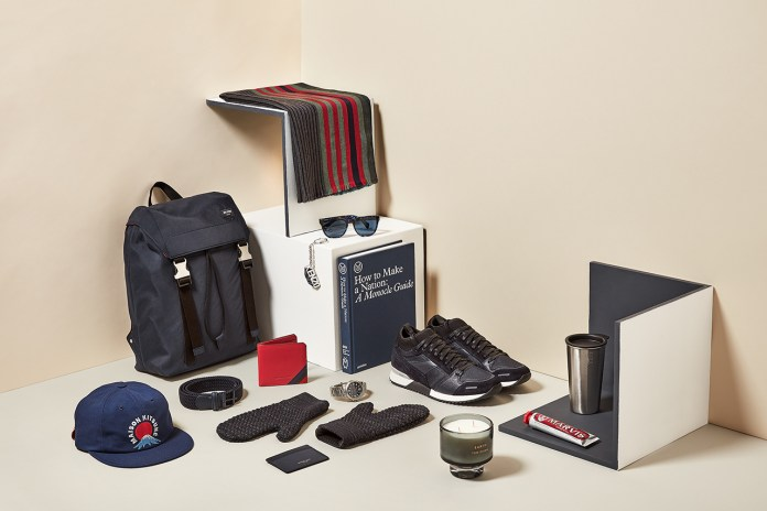 Reengineer Your Closet and Outfit Your Fall Adventures With EAST DANE's Latest Accessories Guide