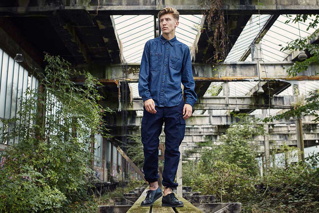 Engineered Garments 2016 Fall/Winter Collection - 1309879