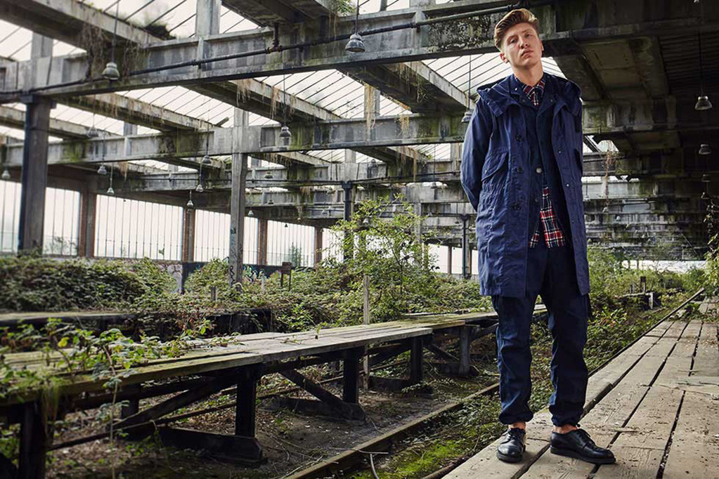 Engineered Garments 2016 Fall/Winter Collection - 1309881