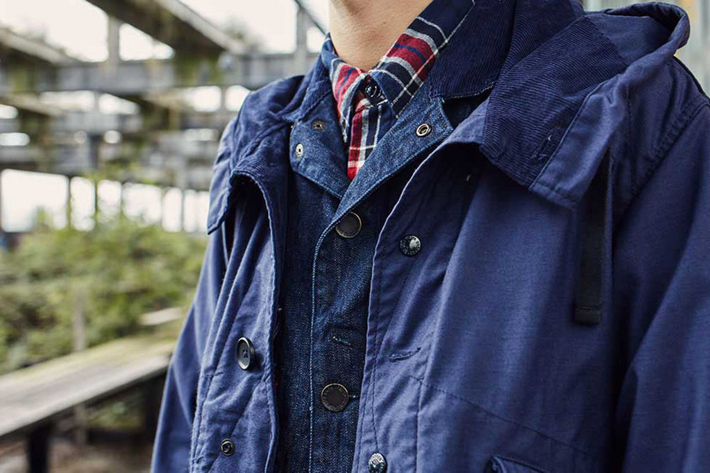 Engineered Garments 2016 Fall/Winter Collection - 1309882
